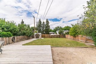 Photo 27: 114 105th Street West in Saskatoon: Sutherland Residential for sale : MLS®# SK822074