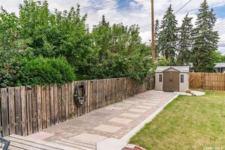 Photo 29: 114 105th Street West in Saskatoon: Sutherland Residential for sale : MLS®# SK822074