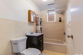 Photo 25: 114 105th Street West in Saskatoon: Sutherland Residential for sale : MLS®# SK822074