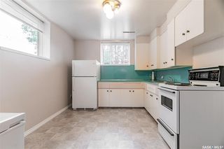 Photo 16: 114 105th Street West in Saskatoon: Sutherland Residential for sale : MLS®# SK822074
