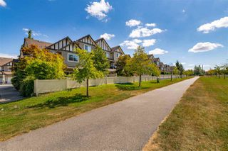"Photo 39: 83 18221 68 Avenue in Surrey: Cloverdale BC Townhouse for sale in ""Magnolia"" (Cloverdale)  : MLS®# R2488678"