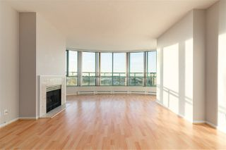 "Photo 7: 1502 8851 LANSDOWNE Road in Richmond: Brighouse Condo for sale in ""CENTRE POINTE"" : MLS®# R2496638"