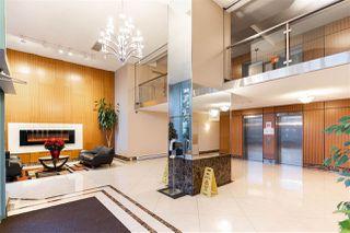 "Photo 3: 1502 8851 LANSDOWNE Road in Richmond: Brighouse Condo for sale in ""CENTRE POINTE"" : MLS®# R2496638"