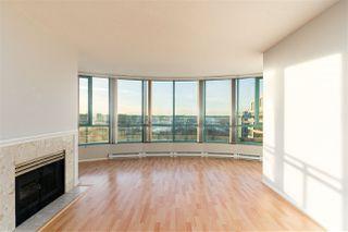 "Photo 10: 1502 8851 LANSDOWNE Road in Richmond: Brighouse Condo for sale in ""CENTRE POINTE"" : MLS®# R2496638"