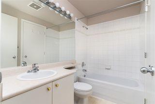 "Photo 17: 1502 8851 LANSDOWNE Road in Richmond: Brighouse Condo for sale in ""CENTRE POINTE"" : MLS®# R2496638"