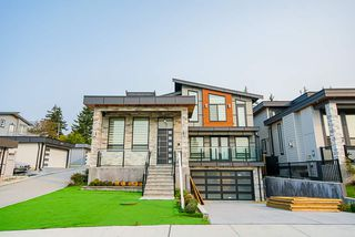 Photo 1: 16021 8A Avenue in Surrey: King George Corridor House for sale (South Surrey White Rock)  : MLS®# R2502769