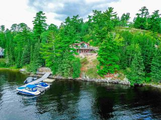 Photo 3: 48 LILY PAD BAY in KENORA: Recreational for sale : MLS®# TB202607