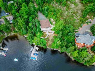 Photo 2: 48 LILY PAD BAY in KENORA: Recreational for sale : MLS®# TB202607