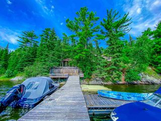 Photo 13: 48 LILY PAD BAY in KENORA: Recreational for sale : MLS®# TB202607