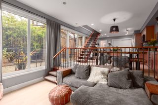 Photo 18: 2035 E Pender Street in Vancouver: Hastings House for sale (Vancouver East)  : MLS®# R2510504