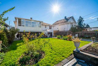 Photo 34: 8659 10TH Avenue in Burnaby: The Crest House for sale (Burnaby East)  : MLS®# R2511769