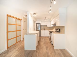 Main Photo: 205 2328 OXFORD Street in Vancouver: Hastings Condo for sale (Vancouver East)  : MLS®# R2513609