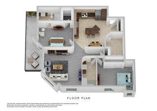 Photo 2: 222 4304 139 Avenue in Edmonton: Zone 35 Condo for sale : MLS®# E4220256