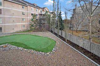 Photo 19: 222 4304 139 Avenue in Edmonton: Zone 35 Condo for sale : MLS®# E4220256