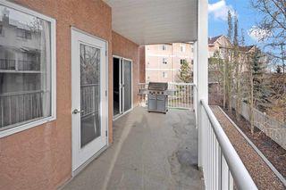 Photo 17: 222 4304 139 Avenue in Edmonton: Zone 35 Condo for sale : MLS®# E4220256