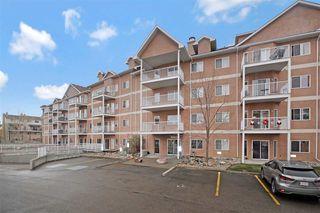 Photo 1: 222 4304 139 Avenue in Edmonton: Zone 35 Condo for sale : MLS®# E4220256