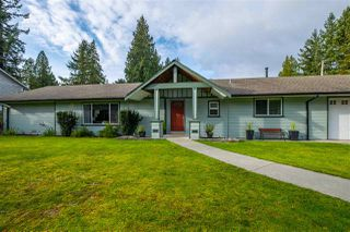 Photo 2: 3809 207 Street in Langley: Brookswood Langley House for sale : MLS®# R2521206