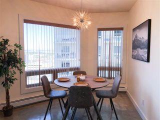 Photo 6: 2001 10136 104 Street in Edmonton: Zone 12 Condo for sale : MLS®# E4222857