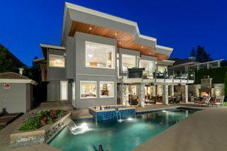 Photo 1: 13472 13A Avenue in Surrey: Crescent Bch Ocean Pk. House for sale (South Surrey White Rock)  : MLS®# R2527899