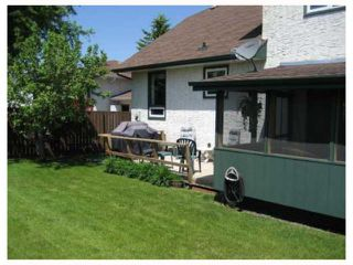 Photo 2: 18 BARBARA in WINNIPEG: Charleswood Residential for sale (South Winnipeg)  : MLS®# 2810723