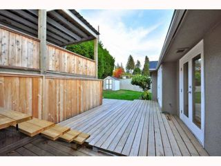 Photo 9: 5075 KEITH Street in Burnaby: South Slope House for sale (Burnaby South)  : MLS®# V813773