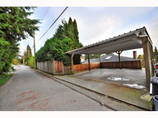 Photo 10: 5075 KEITH Street in Burnaby: South Slope House for sale (Burnaby South)  : MLS®# V813773