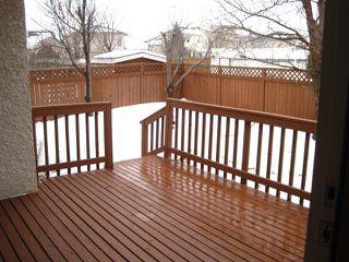 Photo 9:  in WINNIPEG: Fort Garry / Whyte Ridge / St Norbert Residential for sale (South Winnipeg)  : MLS®# 1003816