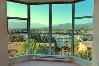 "Main Photo: 711 12148 224TH Street in Maple Ridge: East Central Condo  in ""PANORAMA BY ECRA"""