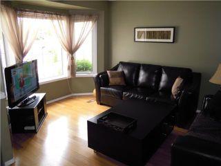 Photo 2: 176 LEON BELL Drive in WINNIPEG: Fort Garry / Whyte Ridge / St Norbert Residential for sale (South Winnipeg)  : MLS®# 1018542
