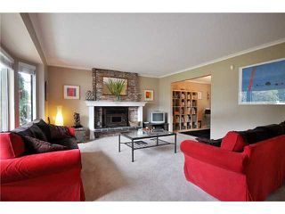 "Photo 2: 1530 HATTON Avenue in Burnaby: Simon Fraser Univer. House for sale in ""DUTHIE/SFU"" (Burnaby North)  : MLS®# V851270"