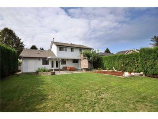 """Photo 10: 1530 HATTON Avenue in Burnaby: Simon Fraser Univer. House for sale in """"DUTHIE/SFU"""" (Burnaby North)  : MLS®# V851270"""