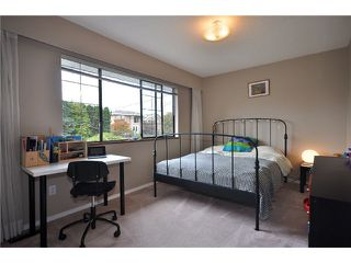 """Photo 9: 1530 HATTON Avenue in Burnaby: Simon Fraser Univer. House for sale in """"DUTHIE/SFU"""" (Burnaby North)  : MLS®# V851270"""