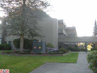 Photo 1: 203 15282 19TH Avenue in Surrey: King George Corridor Condo for sale (South Surrey White Rock)  : MLS®# F1025685