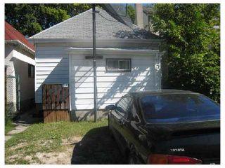 Photo 7: 746 LIPTON Street in WINNIPEG: West End / Wolseley Residential for sale (West Winnipeg)  : MLS®# 2714927