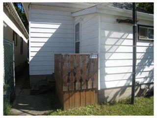 Photo 8: 746 LIPTON Street in WINNIPEG: West End / Wolseley Residential for sale (West Winnipeg)  : MLS®# 2714927