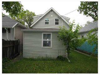 Photo 10: 225 KILBRIDE Avenue in WINNIPEG: West Kildonan / Garden City Residential for sale (North West Winnipeg)  : MLS®# 2810090