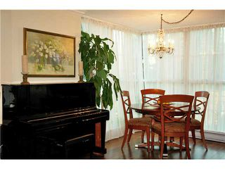 """Photo 3: 201 717 JERVIS Street in Vancouver: West End VW Condo for sale in """"EMERALD WEST"""" (Vancouver West)  : MLS®# V864360"""