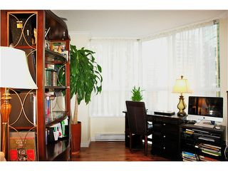 """Photo 4: 201 717 JERVIS Street in Vancouver: West End VW Condo for sale in """"EMERALD WEST"""" (Vancouver West)  : MLS®# V864360"""