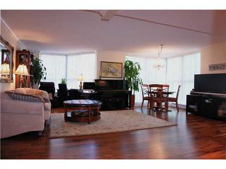 """Photo 5: 201 717 JERVIS Street in Vancouver: West End VW Condo for sale in """"EMERALD WEST"""" (Vancouver West)  : MLS®# V864360"""
