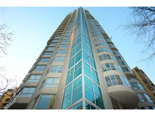 """Photo 9: 201 717 JERVIS Street in Vancouver: West End VW Condo for sale in """"EMERALD WEST"""" (Vancouver West)  : MLS®# V864360"""