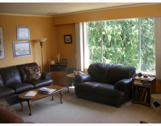 Photo 3: 1024 GRANDVIEW Road in Gibsons: Gibsons & Area House for sale (Sunshine Coast)  : MLS®# V720388