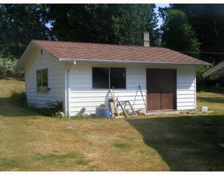 Photo 2: 1024 GRANDVIEW Road in Gibsons: Gibsons & Area House for sale (Sunshine Coast)  : MLS®# V720388