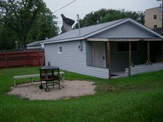 Photo 6: 206 KITSON Street in WINNIPEG: St Boniface Single Family Detached for sale (South East Winnipeg)  : MLS®# 2614991