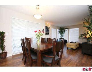 "Photo 3: 208 19320 65TH Avenue in Surrey: Clayton Condo for sale in ""ESPRIT"" (Cloverdale)  : MLS®# F2903199"