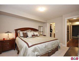 "Photo 7: 208 19320 65TH Avenue in Surrey: Clayton Condo for sale in ""ESPRIT"" (Cloverdale)  : MLS®# F2903199"