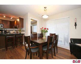 "Photo 4: 208 19320 65TH Avenue in Surrey: Clayton Condo for sale in ""ESPRIT"" (Cloverdale)  : MLS®# F2903199"