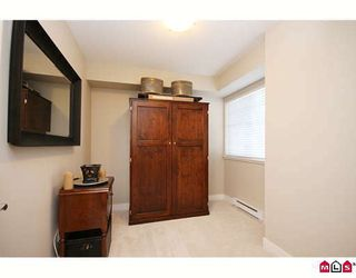 "Photo 10: 208 19320 65TH Avenue in Surrey: Clayton Condo for sale in ""ESPRIT"" (Cloverdale)  : MLS®# F2903199"
