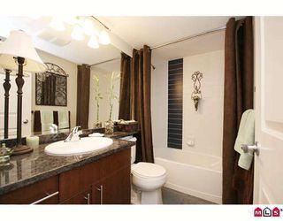 "Photo 8: 208 19320 65TH Avenue in Surrey: Clayton Condo for sale in ""ESPRIT"" (Cloverdale)  : MLS®# F2903199"