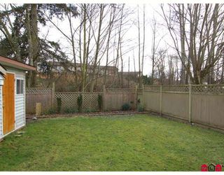 Photo 10: 5352 198A Street in Langley: Langley City House 1/2 Duplex for sale : MLS®# F2906107