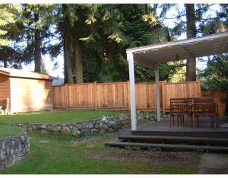 "Photo 7: 2796 WILLIAM Avenue in North_Vancouver: Lynn Valley House for sale in ""LYNN VALLEY"" (North Vancouver)  : MLS®# V758963"